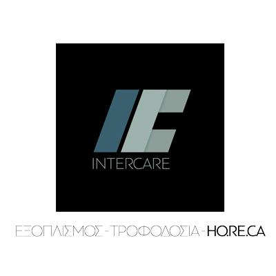 Intercare Logo