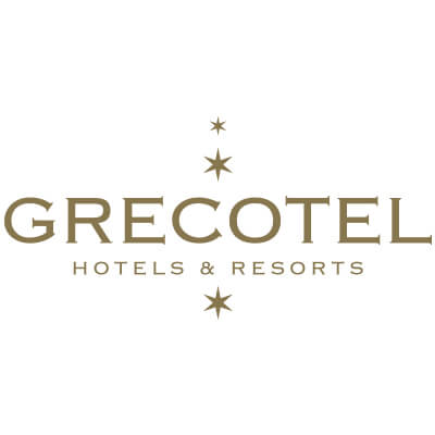 Grecotel Hotel & Resorts Logo