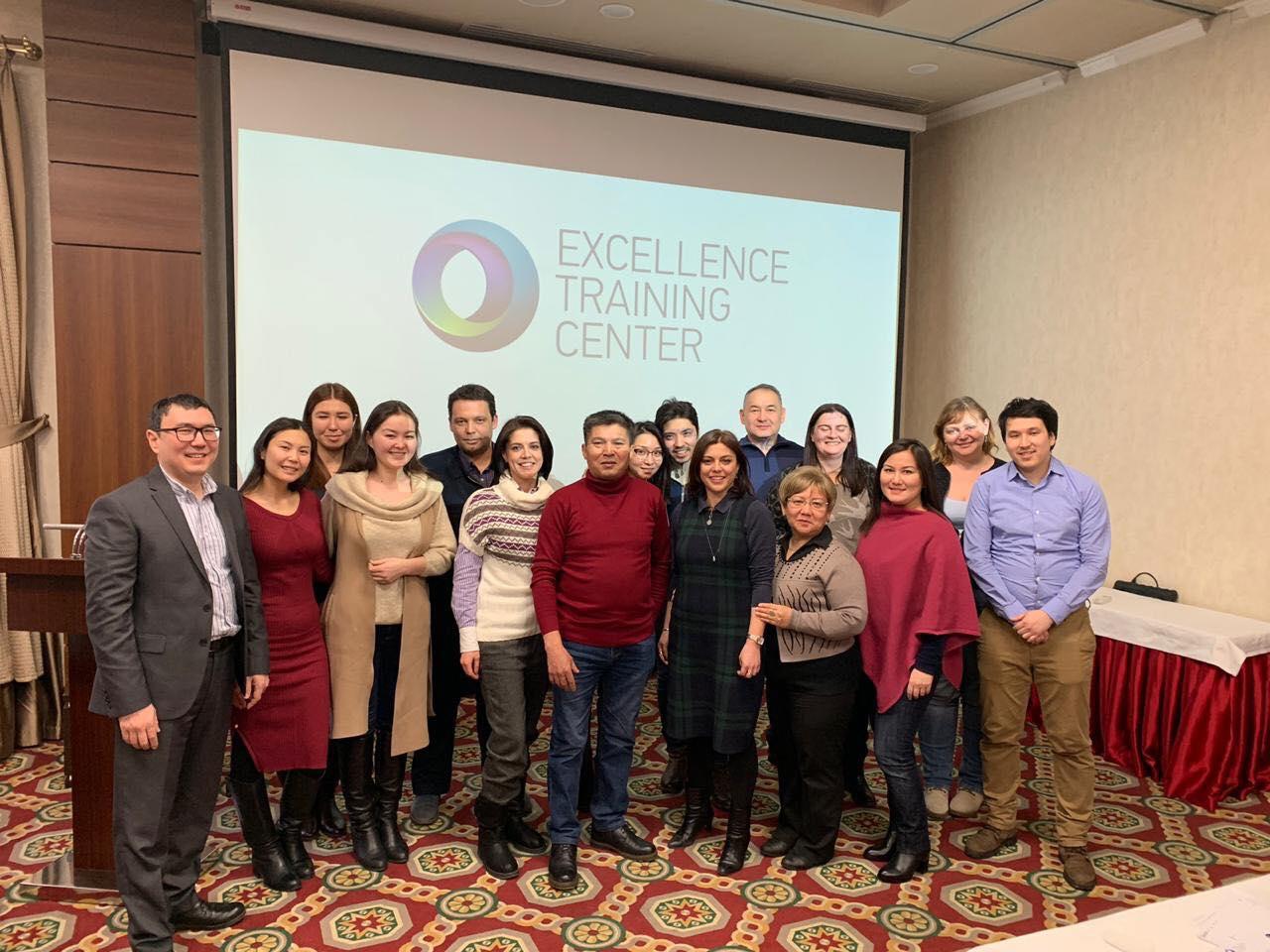 Social Mellon digital marketing fundamentals training