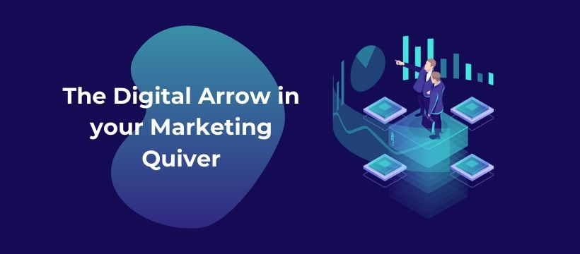 e-marketer digital arrow marketing