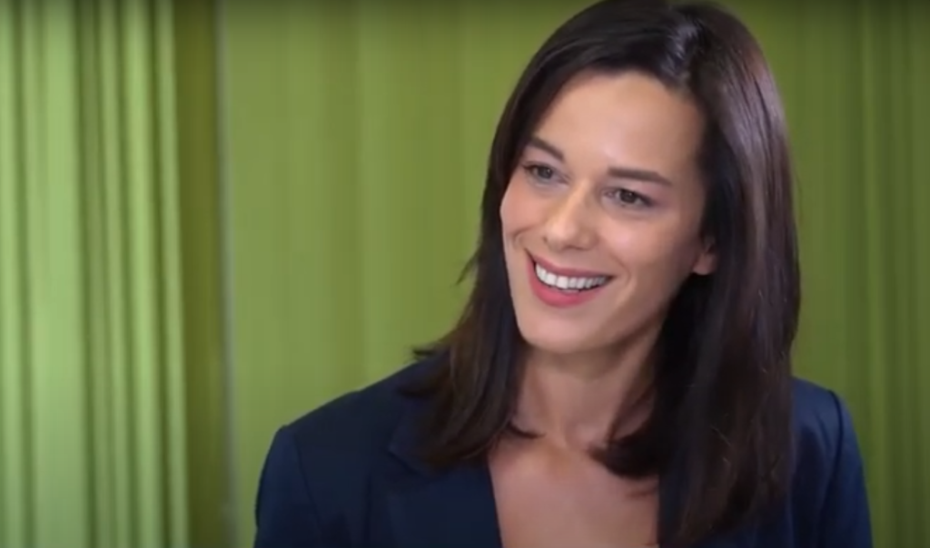 Katerina Diitrakopoulou - AI interview